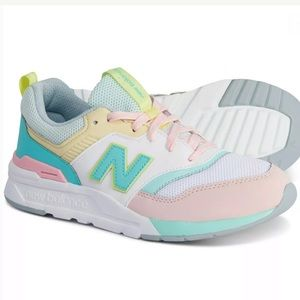 New Balance 997 Kids Sneakers Shoes GR997HCL